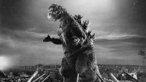 Top Five Giant Monster Movies  4