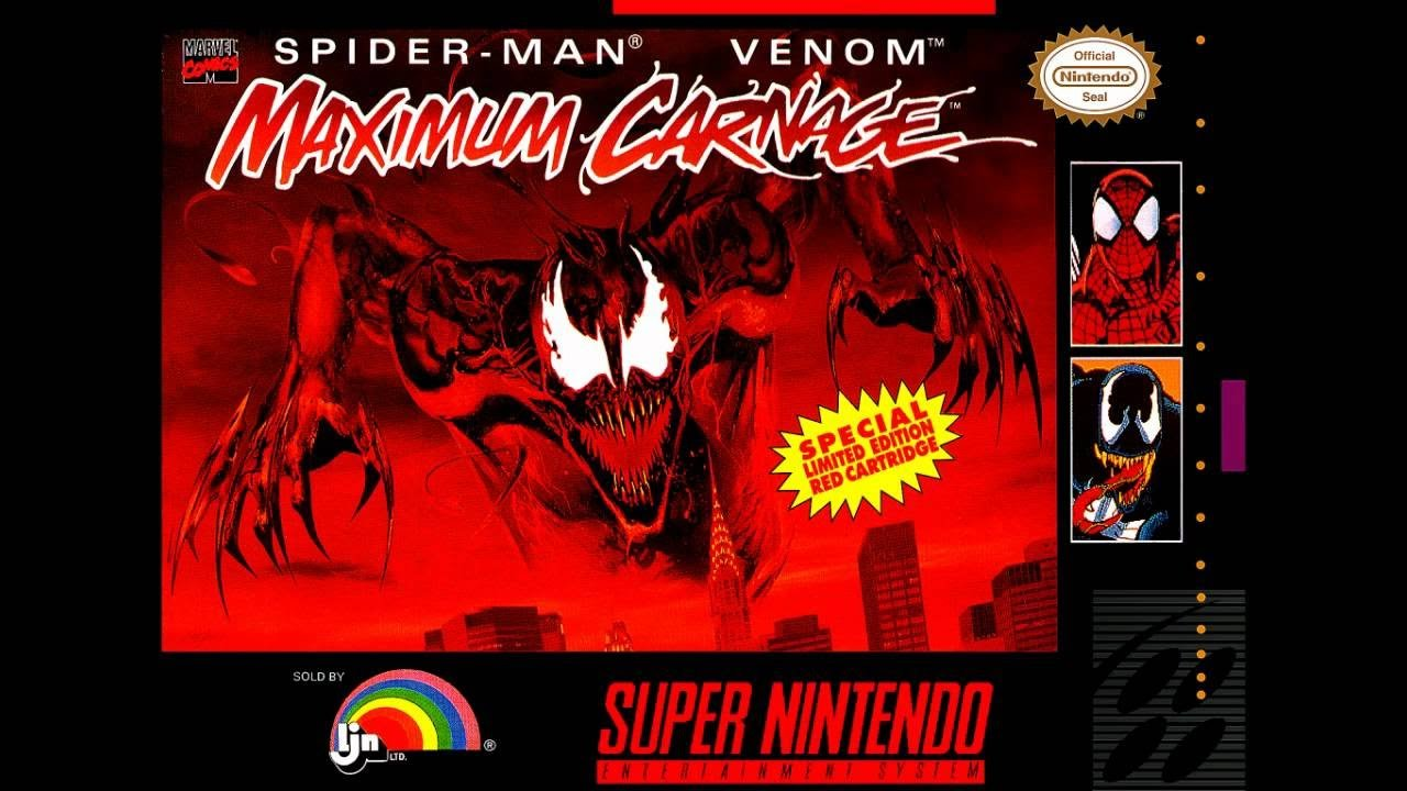Top Five Spider-Man Games 11