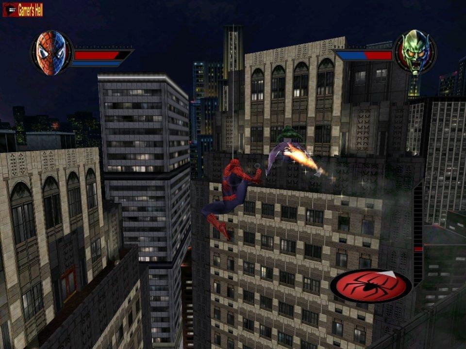 Top Five Spider-Man Games 7