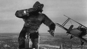 Top Five Giant Monster Movies
