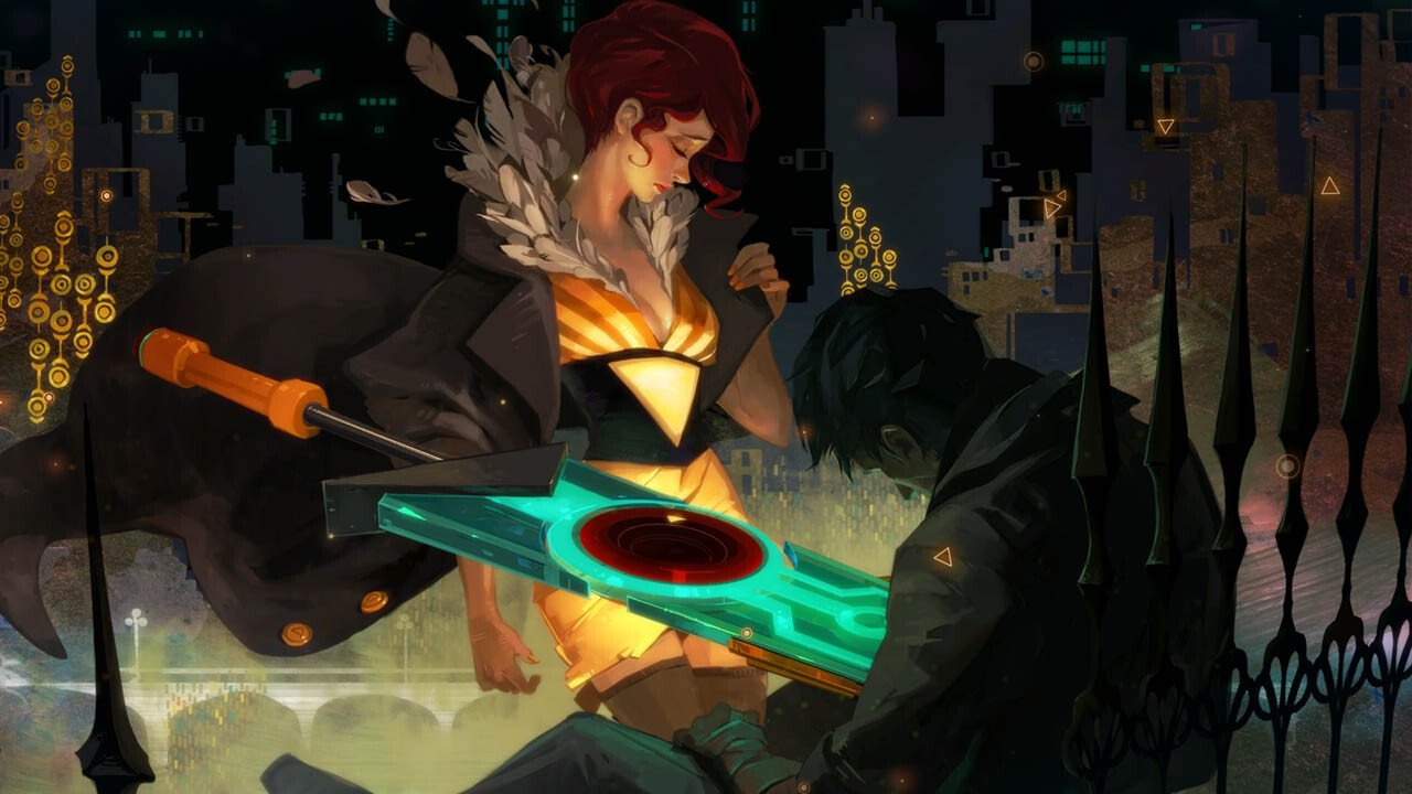 Transistor (PS4) Review 3