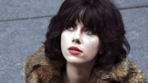 Under The Skin (Movie) Review