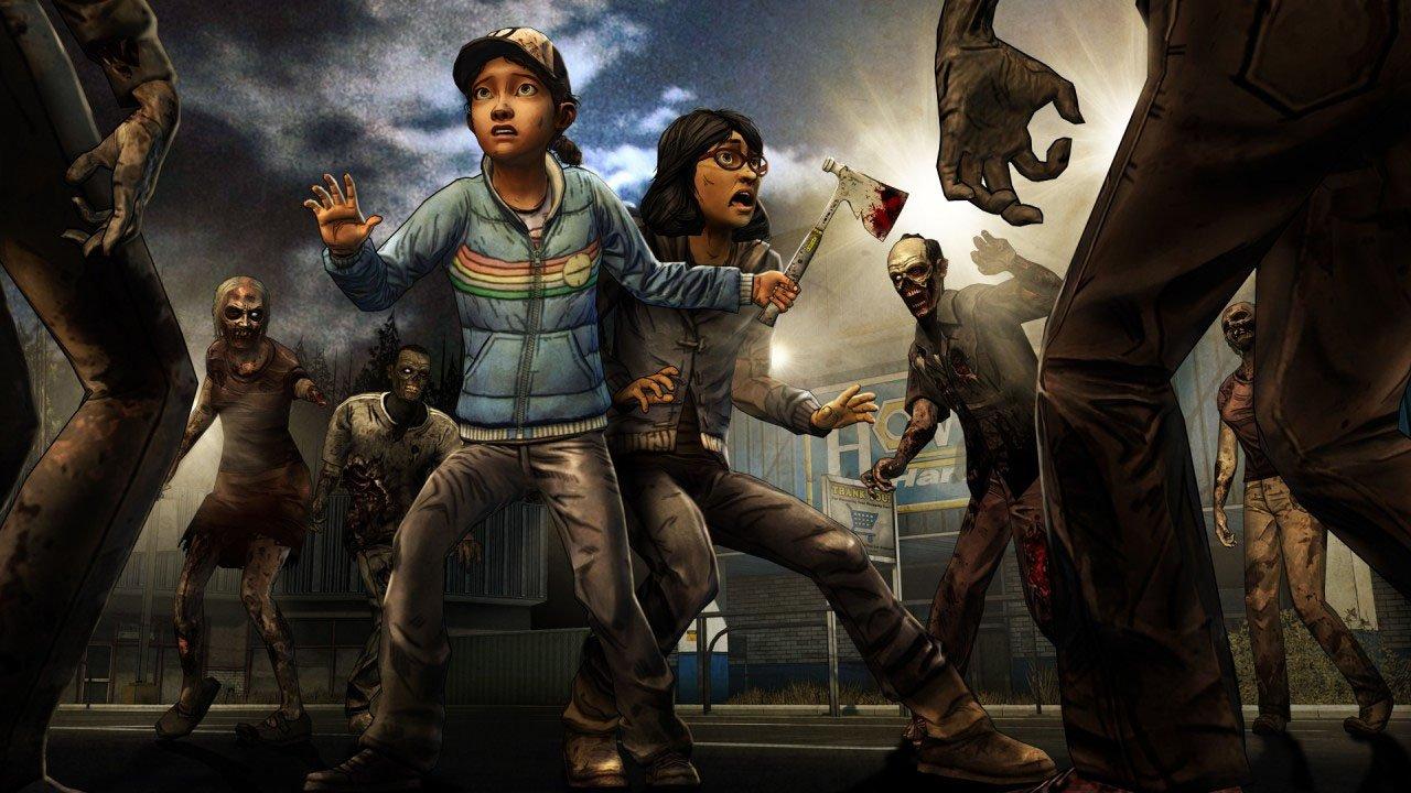 The Walking Dead Season 2 Episode 3: In Harm's Way (PS3) Review 2