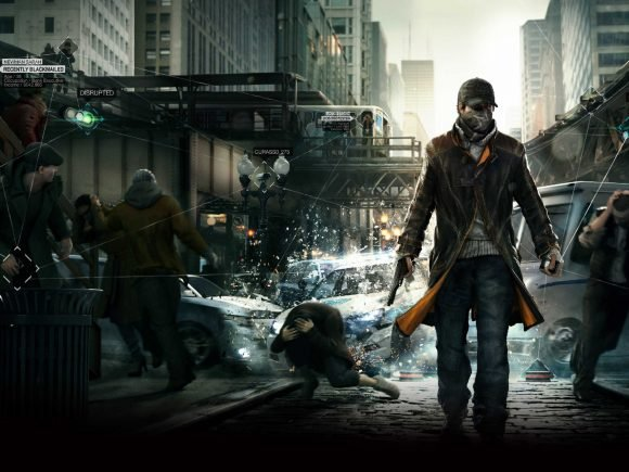 Watch Dogs (PS4) Review 5