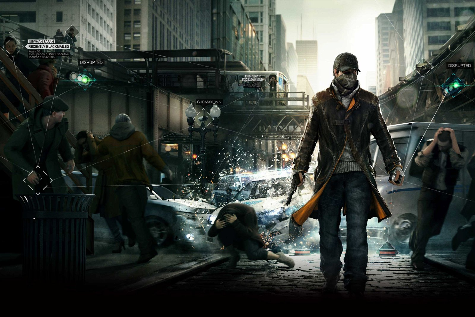 Watch Dogs (PS4) Review 4