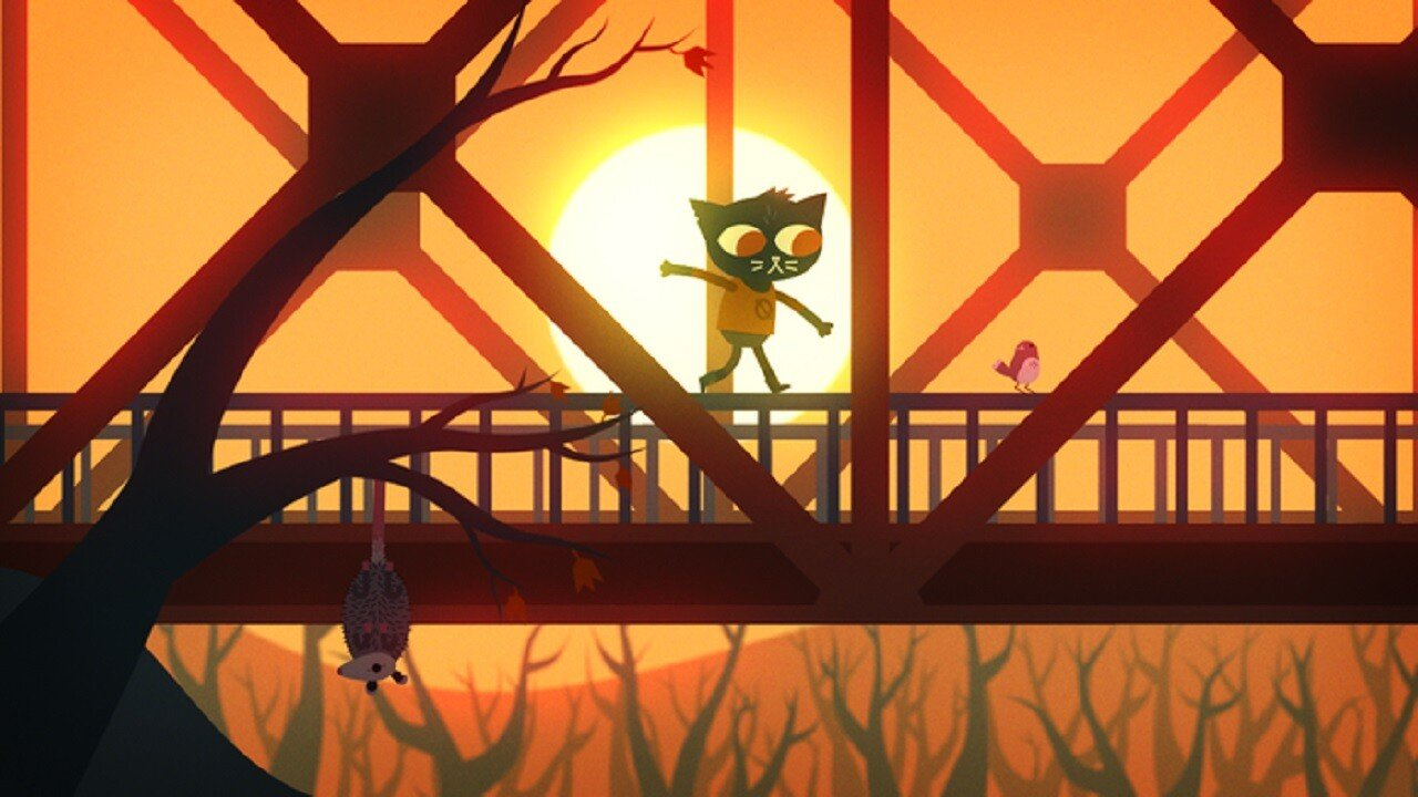 Night in the Woods Shares a Surprisingly Human Slice of Life
