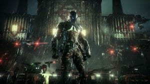 Batman: Arkham Knight Delayed, Batmobile Battle Mode Teaser Released
