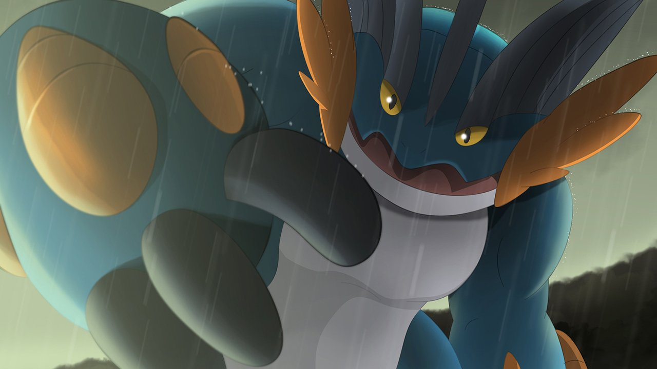 Brand New Pokemon Omega Ruby and Alpha Sapphire Details Revealed
