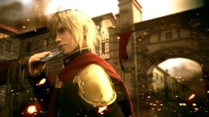 Final Fantasy Type-0 HD Coming to Next Gen Consoles
