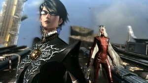 Bayonetta 2 Has Online Co-Op & Other Details Revealed  - 2014-06-13 13:05:27