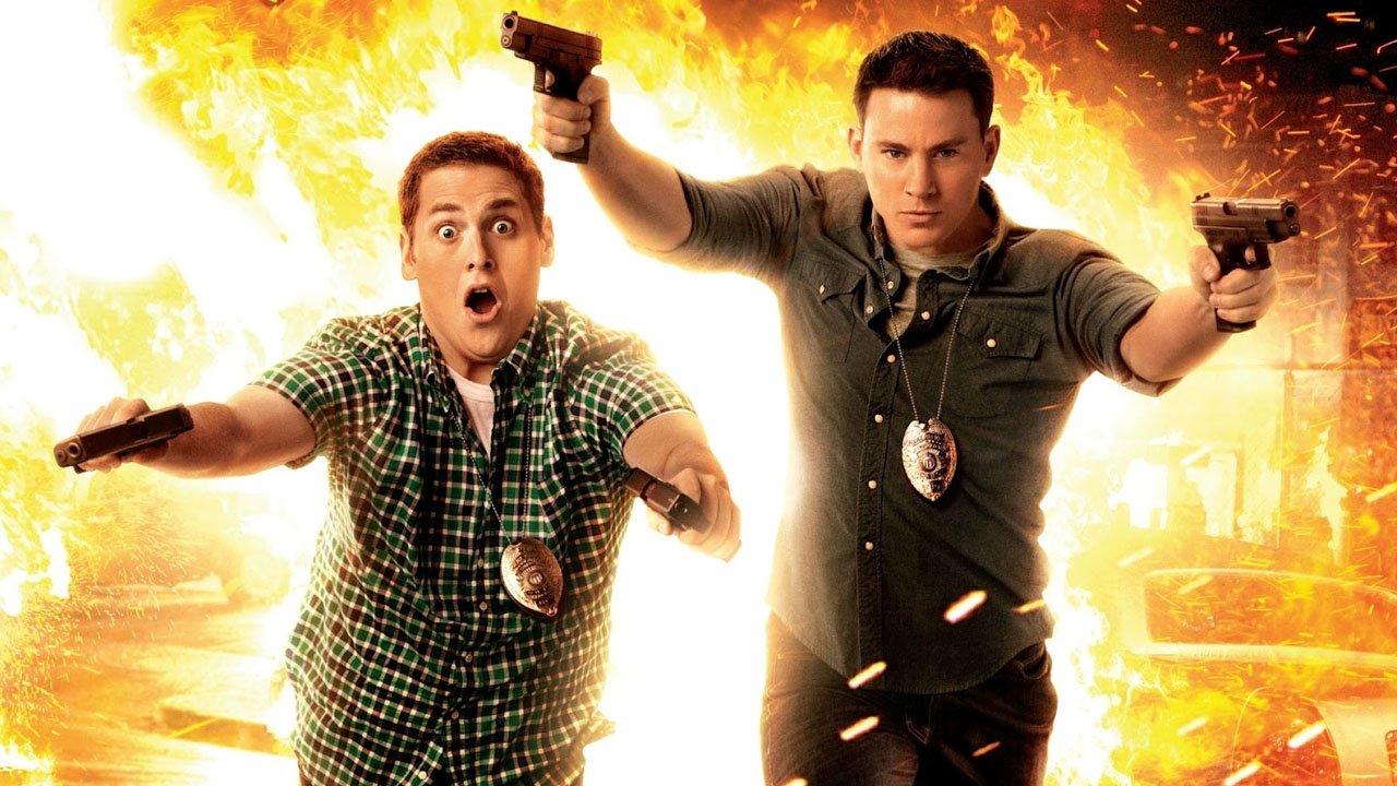 22 Jump Street (2014) Review 6