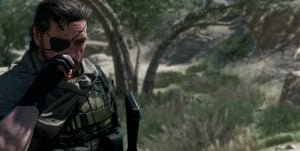 Watch the Rise of Outer Heaven in the New Metal Gear Solid 5 Trailer