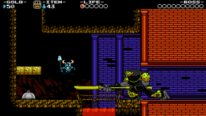 Shovel Knight Finally Digs a New Release Date - 2014-06-06 10:19:08