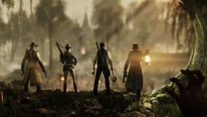 Crytek announce HUNT: Horrors of the Gilded Age - 2014-06-03 08:52:14
