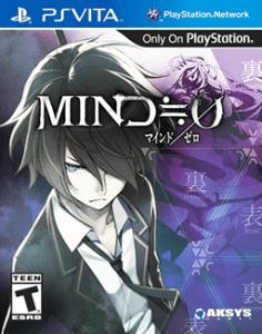 Mind Zero (PS Vita) Review 4