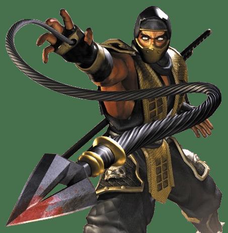 Scorpion_(Mortal_Kombat)