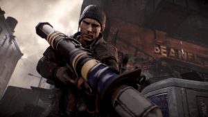 Start the Second American Revolution in Homefront: The Revolution  - 2014-06-02 09:23:16