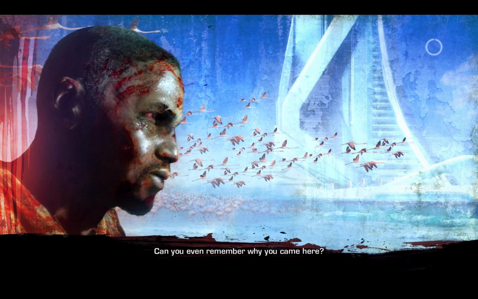 Spec Ops The Line Loading Screen 2