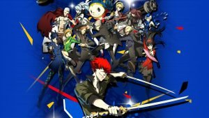 New DLC Character Announced for Persona 4 Arena Ultimax, New Trailers Released