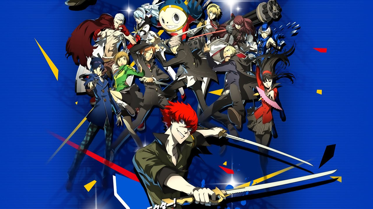 New DLC Character Announced for Persona 4 Arena Ultimax, New Trailers Released - 2014-06-05 09:39:56