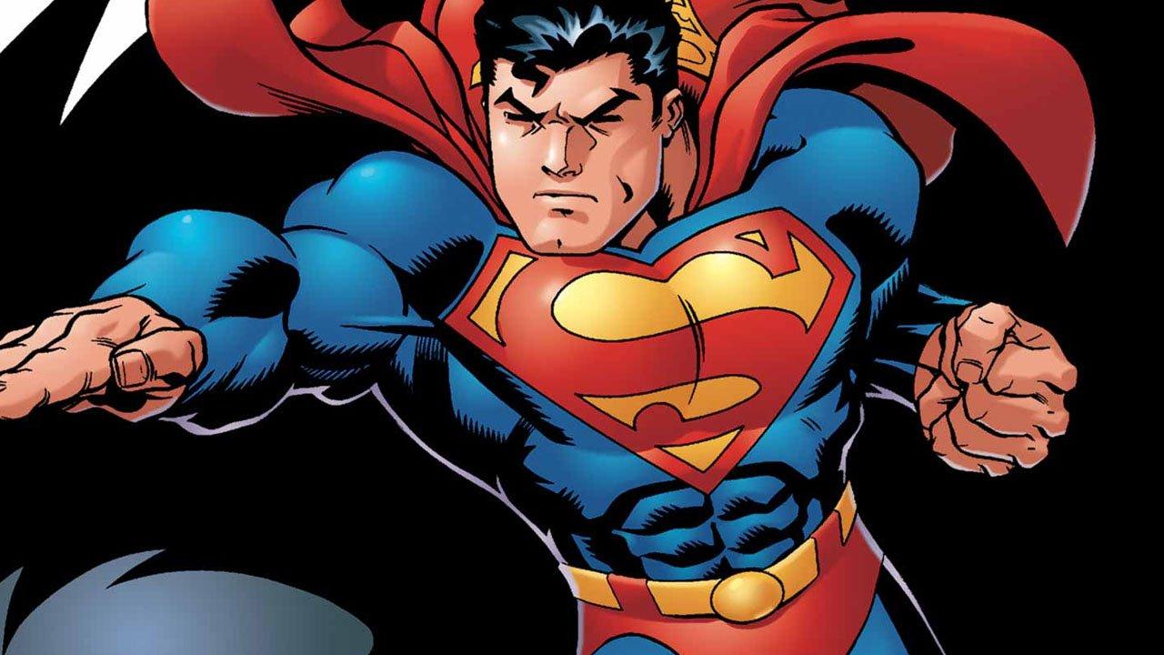 Superman/Batman Vol 1 Comic Review 3