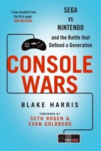Console Wars Book Review 3