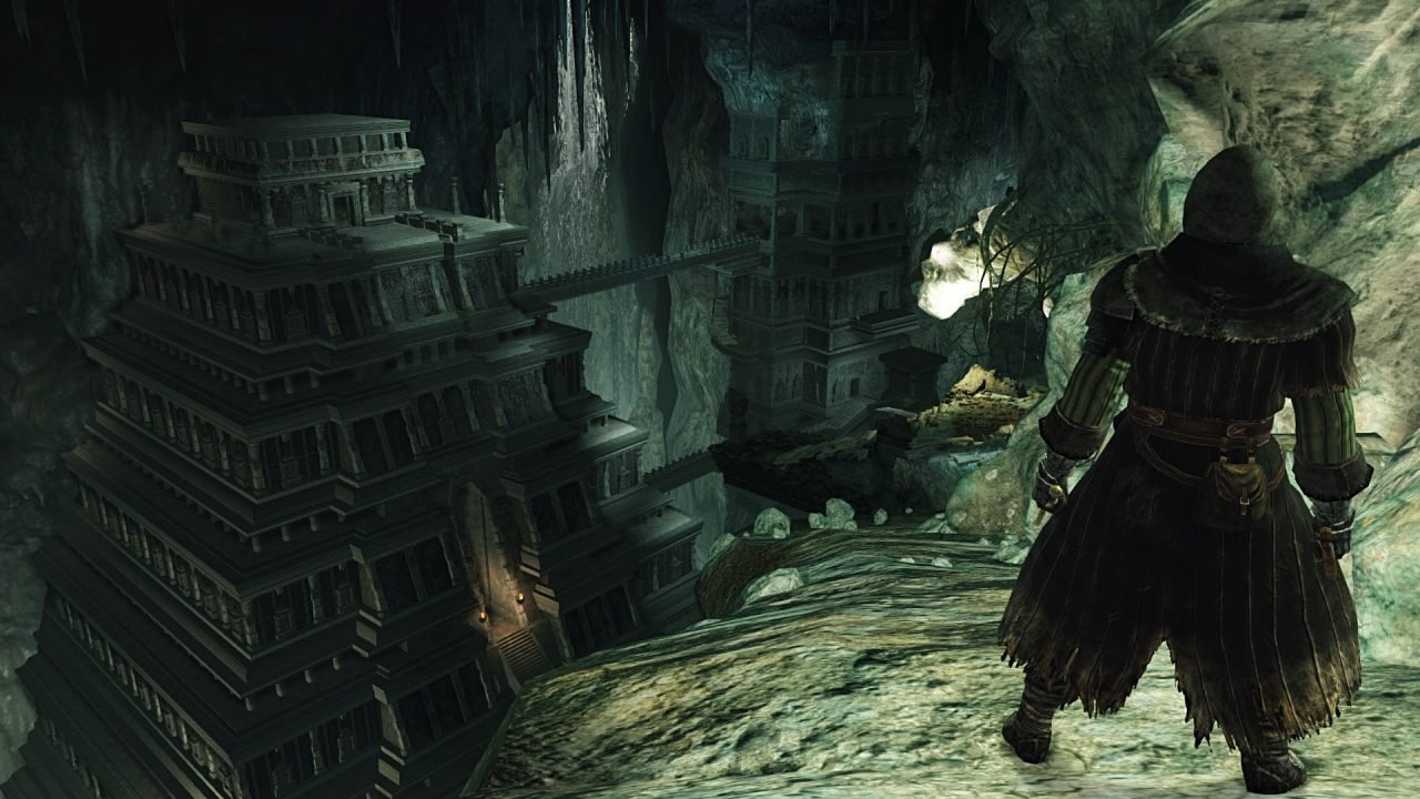 Dark Souls II DLC Trilogy Announced  - 2014-06-04 12:38:42