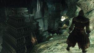 Dark Souls II DLC Trilogy Announced