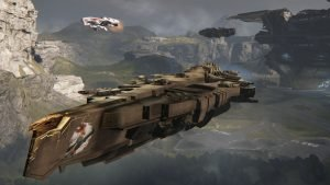 E3 2014: Dreadnought Preview