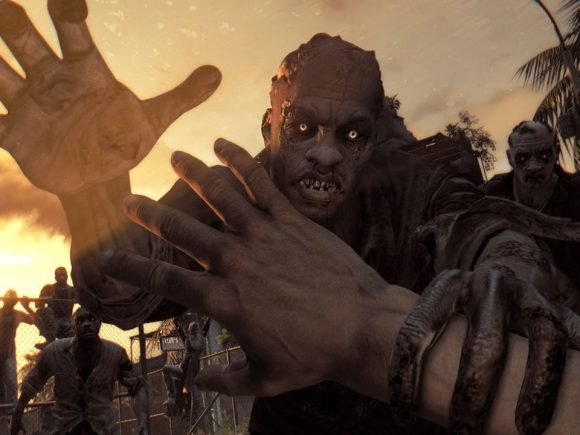 E3 2014: Dying Light Preview - 2014-06-24 12:37:25
