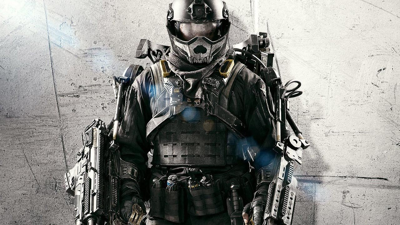 Edge Of Tomorrow (2014) Review 6