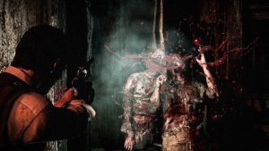 E3 2014: The Evil Within Preview - 2014-06-23 10:06:39