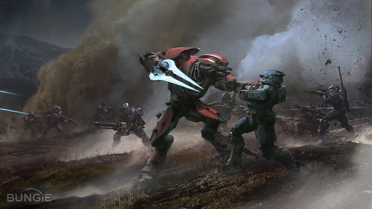Former Halo Composer Sues President of Bungie - 2014-06-06 16:40:46