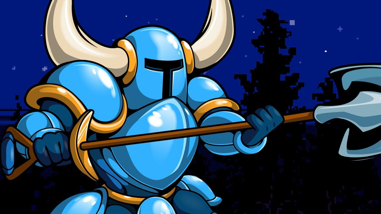 Shovel Knight (PS4) Review 1