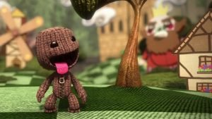 Sony Announces Little Big Planet 3 at E3 2014 - 2014-06-10 00:45:27