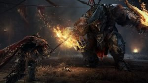 E3 2014: Lords of the Fallen Preview - 2014-06-23 10:36:15
