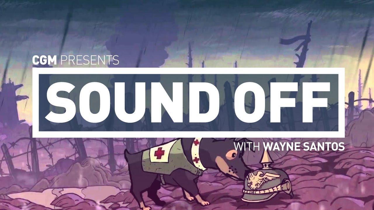 CGM Sound Off - A Salute To Ubisoft