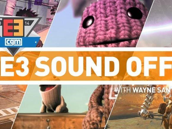 CGM Sound Off - Wayne's Take On E3 2014