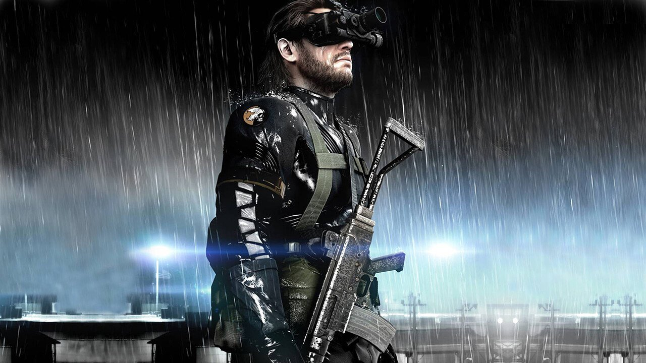 Original Metal Gear Remake In Development, Will Be Free Upon Release - 2014-06-02 11:31:27