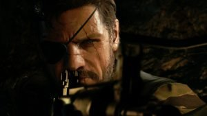 E3 2014: Metal Gear Solid V: The Phantom Pain Preview - 2014-06-17 15:15:41