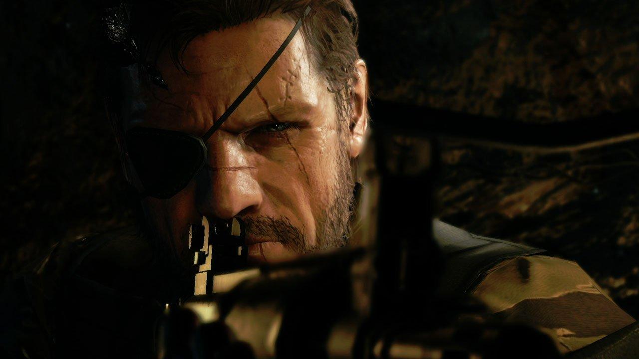 E3 2014: Metal Gear Solid V: The Phantom Pain Preview - 2014-06-17 15:15:41