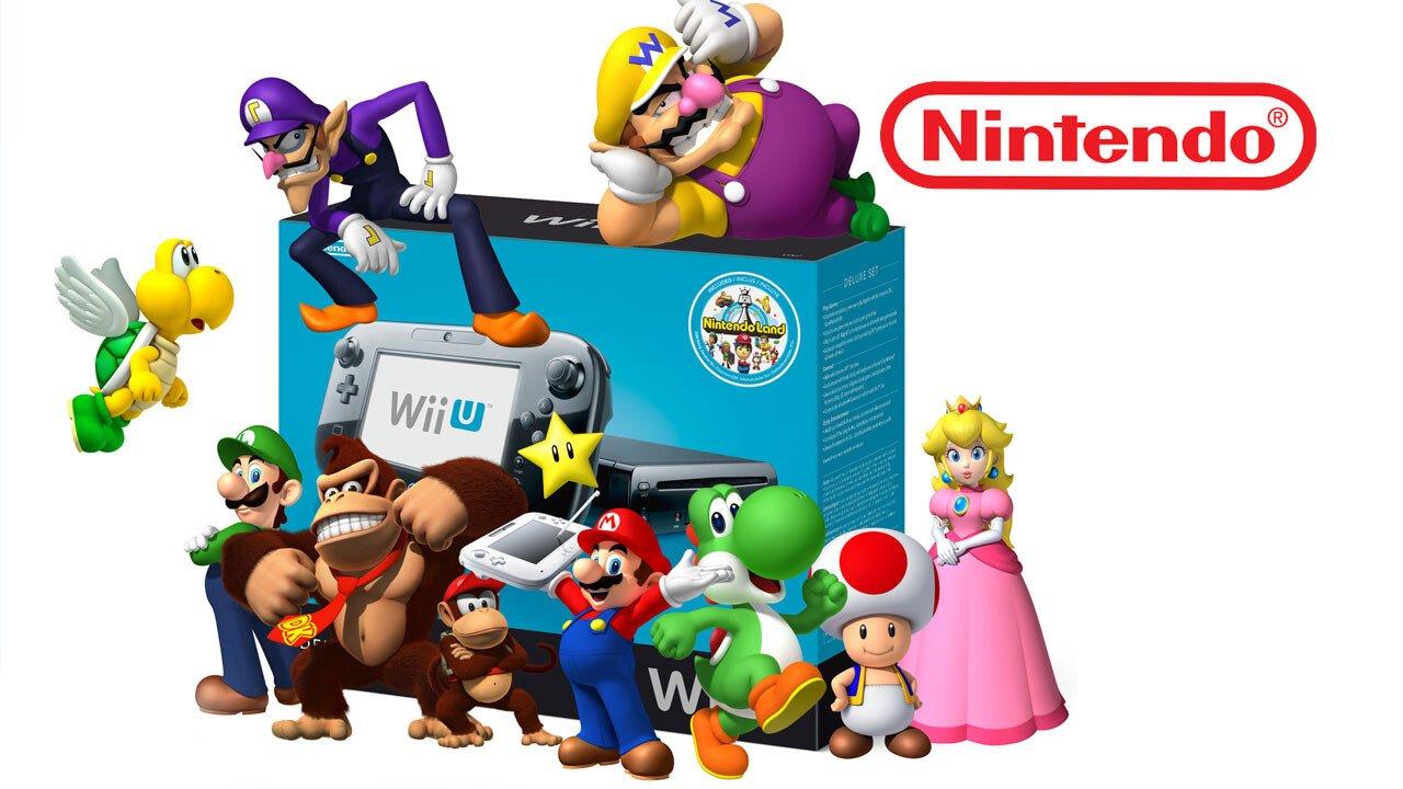 Nintendo's E3 2014 Presentation Recap