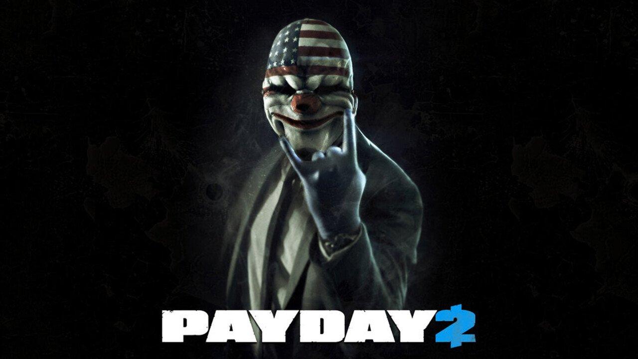 New Payday 2 DLC Trailer Stars Former Breaking Bad Villian - 2014-06-03 13:52:44