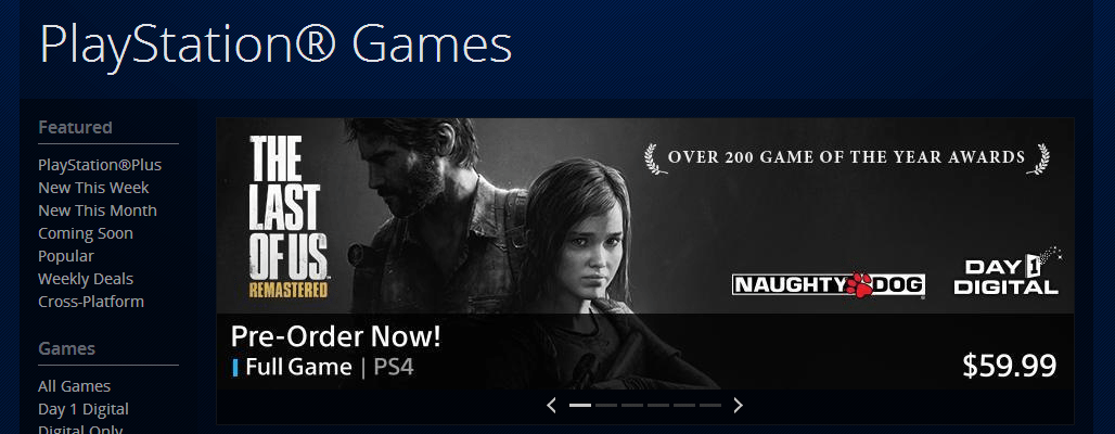Xbox Live & PSN Need To Learn From Steam
