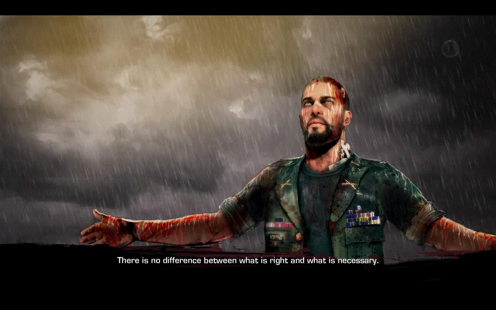 Spec Ops The Line Loading Screen 6