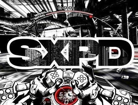 SXPD (iOS) Review 1