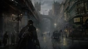E3 2014: The Order: 1886 Preview  - 2014-06-20 14:54:03