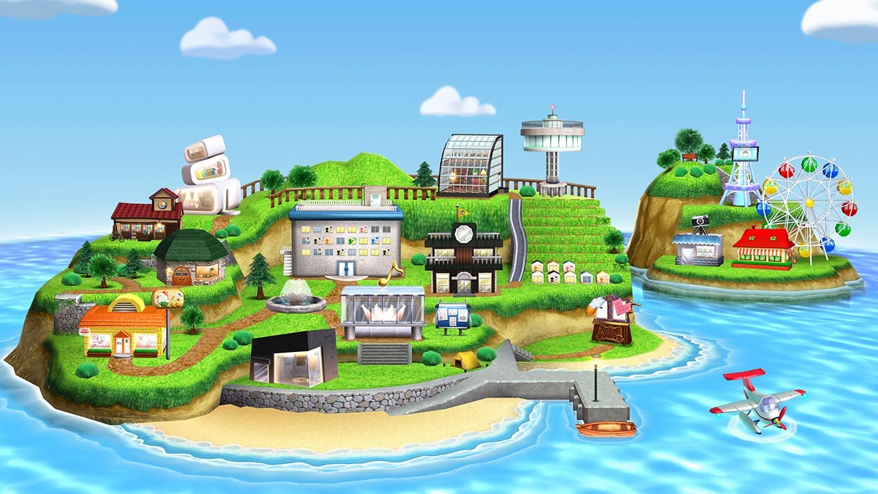 Tomodachi Life (3DS) Review 1