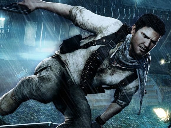 Sony Debuts New Uncharted 4 Trailer at E3 2014 - 2014-06-09 23:39:24