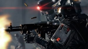 Wolfenstein: The New Order (PS4) review